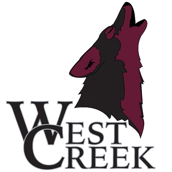 West Creek Middle Logo